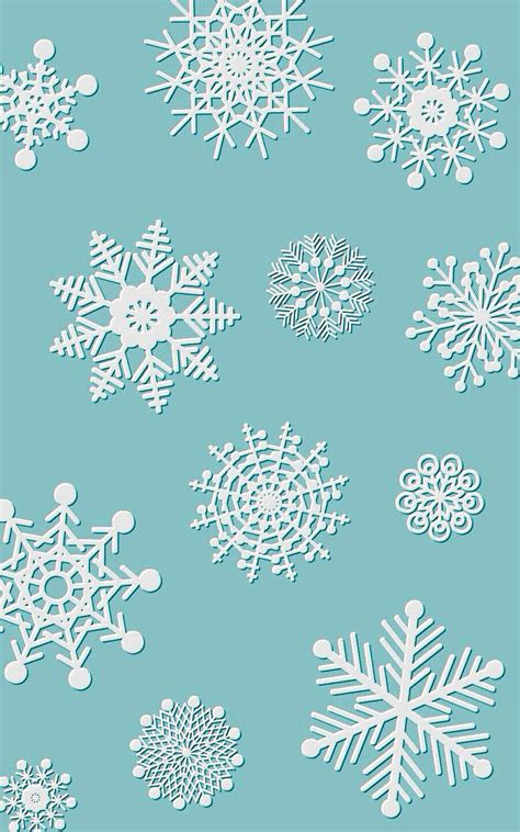 snowflake iphone wallpaper 83 best images about winter on