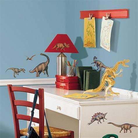 Dinosaur Wall Decals Stickers Room Decor