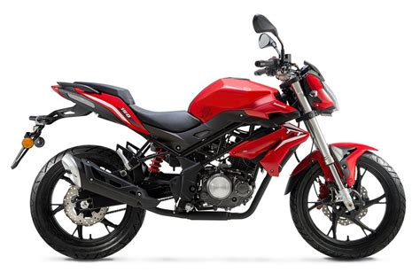 Benelli Tnt 15 2019 by All New 150cc Benelli Tnt To Launch In India Next Year
