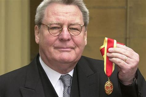 Sir Alan Parker joins the EuroShorts film competition Jury