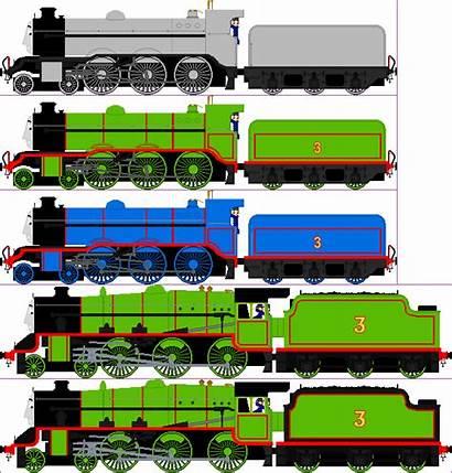 Henry Nwr Princess Thomas Muffins Deviantart Engine