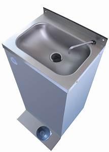 Lave Main Inox : lave mains autonome inox ~ Melissatoandfro.com Idées de Décoration
