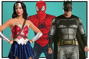 The, Best, Superhero, Costumes, Of, All, Time