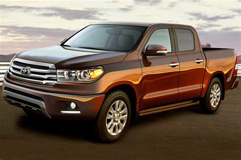 truck toyota 2015 2015 toyota pickup autos post