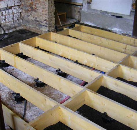 isolant plancher floret fr 232 res maisons en ossature bois