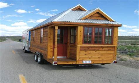 Modern Tiny House On Wheels Tiny Houses On Wheels Home