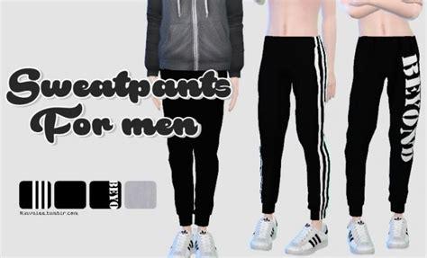 Sweatpants For
