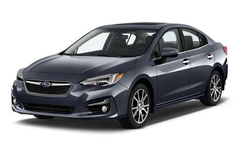 2018 Subaru Impreza Reviews And Rating