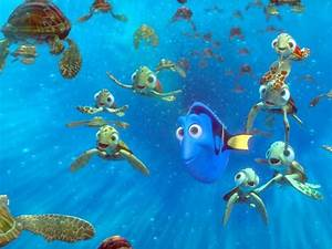 9  U0026 39 Finding Nemo U0026 39  Plot Points That Are Scientifically