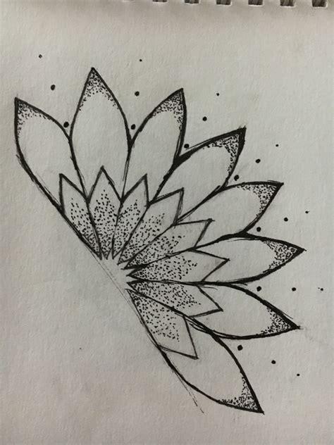 mandala dotwork tatoo art pinterest tatouages