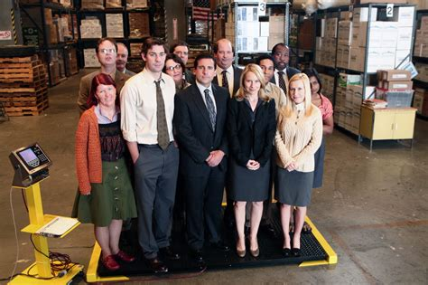 The Office Images Season 5 Promo Photos Cast The Office Photo 2136162