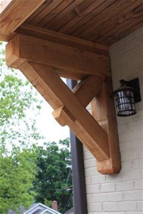 porch roof bracket support roof brackets victorian