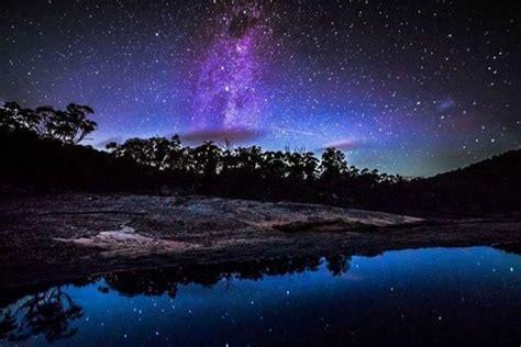 Stargazing How Photograph The Night Sky Abc News