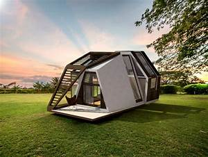 Tiny House Mobil : this ready made tiny home can be shipped to any destination inhabitat green design ~ Orissabook.com Haus und Dekorationen