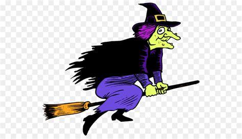 witch cartoon png    transparent