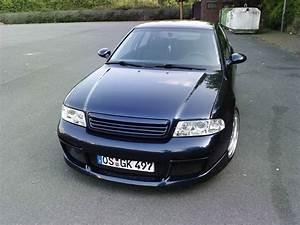 Audi A4 B5 Tuning Teile : auto audi a4 b5 deine automeile im netz ~ Jslefanu.com Haus und Dekorationen