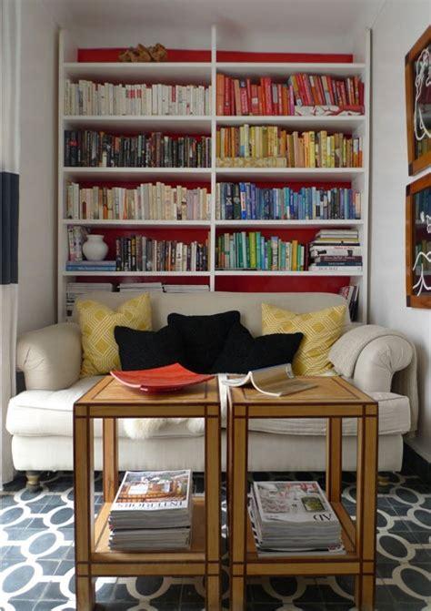 Sofa Bookcase by Bookcase Sofa In Bonus Room Hmmm For The