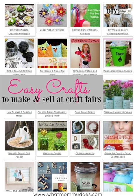 crafts     sell updated