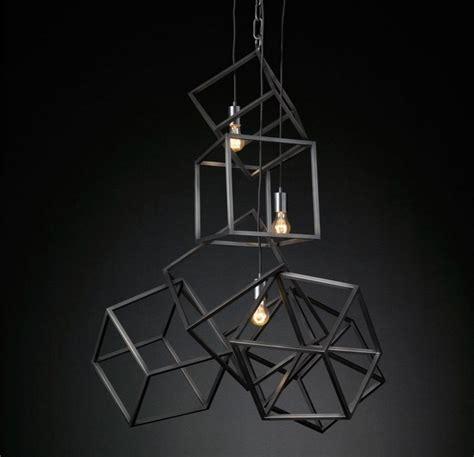 eclairage chambre led le suspension de design moderne pour déclarer style