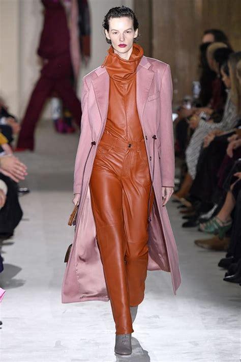 milan fashion week fall   milan fall  runway