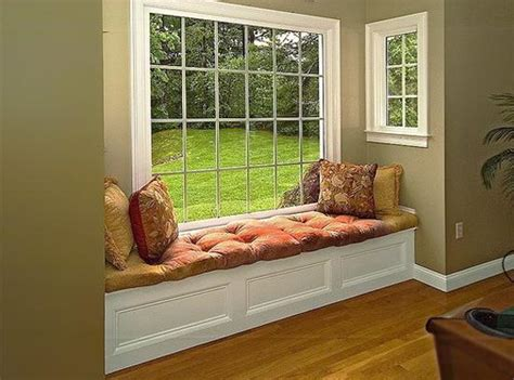 Cheap Easy Curtains by 25 Diy Window Seat Design Ideas Bringing Coziness Into