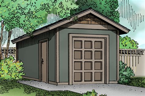 traditional house plans storage shed