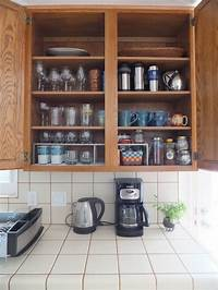 kitchen cabinet organizer Kitchen Organizing - Bella Organizing   San Francisco Bay ...