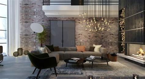 Loft Der Moderne Lebensstiltrendhome Industrial Italian Loft 09 by Die Richtige Beleuchtung F 252 R Beste Stimmung Im Herbst