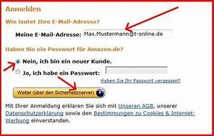 Kann Man Bei Amazon Auf Rechnung Bestellen : anleitung so bestellt man als firma bei amazon die netz ~ Themetempest.com Abrechnung