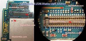 Sony Xperia S Lt26i No Light On Lcd Screen Ways Solution