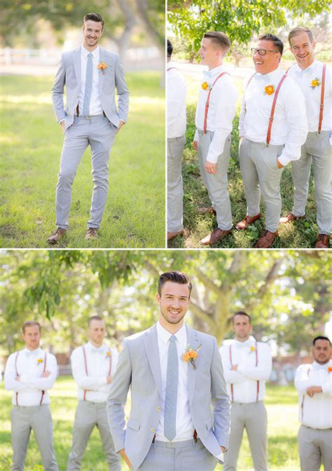 End Of Summer Wedding