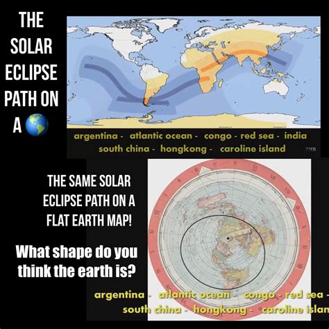 how do solar path lights work flat earth science and the bible quot and god said let