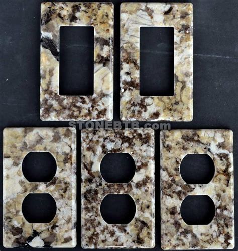 marble outlet covers stone switch plate cover granite outlet cover wall plate supply of stone switch plate cover