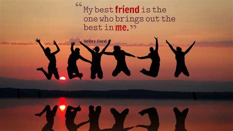 friendship quotes   perfect bond quotestag