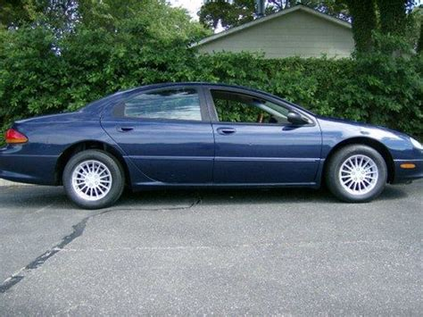 2004 Chrysler Concorde Lxi by Find Used 2004 Chrysler Concorde Lxi Sedan 4 Door 3 5l In