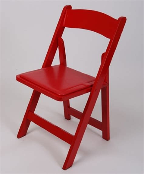 garden padded folding chairs affordable events