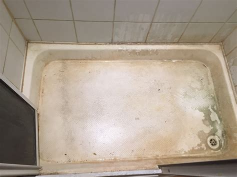 removing limescale from ceramic tiles cleaning and
