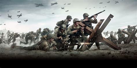analise call  duty wwii actualizacao  war machine