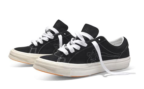 converse golf le fleur mono collection sneaker bar detroit