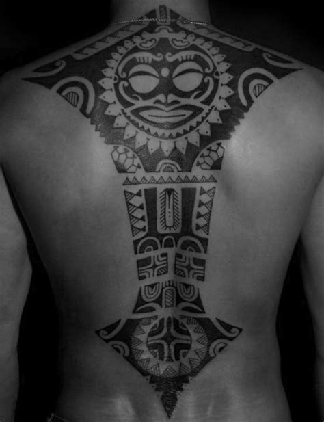 175+ Meaningful Back Spine Tattoos for Women and Men