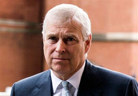 WHEW, HUNTYS! Prince Andrew Is Being WIPED Off Of The Map!