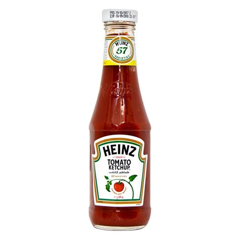 heinz-57-ketchup   BabbleTop