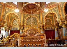 Mysore Palace Pictures & Information India Travel