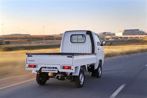 Suzuki South Africa by Suzuki Carry Bakkie Coming To Sa In June 2016 Cars