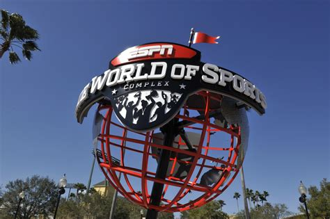 Wide World by Orlando City To Play 2014 Season At Espn Wide World Of