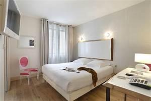 Chambre Suprieure Htel Palacito Biarritz