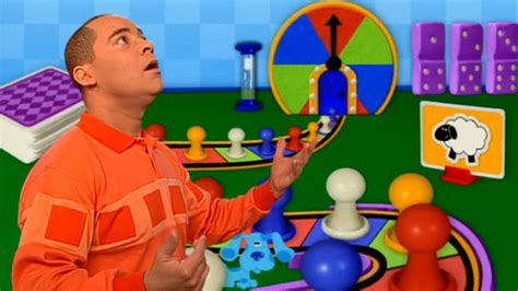 Watch Blue's Clues Series 6 Episode 15 Online Free