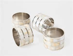 wholesale wedding rings napkin ring wholesale napkin ring wedding napkin ring buy pearl napkin ring of pearl