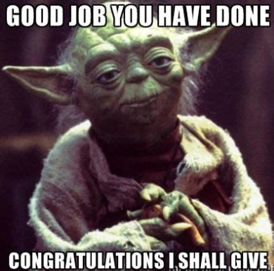 Congratulations Memes - congratulations jasper the rasper webroot community