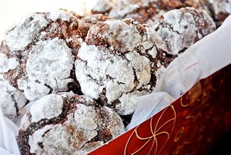 italian chocolate spice cookies chocolate spice cookies